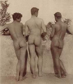 Порно 20 века америка