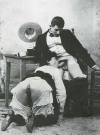 Секс 20 века