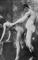 Порнография 20 века