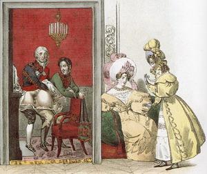 Сексуальность эпохи возрождения