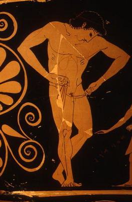 Секс древней греции