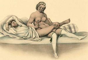 Первая мастурбация  Секс форум