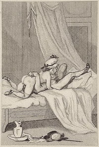 Техника орального секса в древнем китае