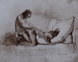 Секс и порнография в живописи фото 367-868